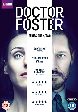 Where to stream Doctor Foster: A Woman Scorned