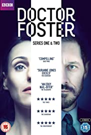 Doctor Foster: A Woman Scorned Poster