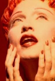 Madonna in Madonna: Fever (1993)