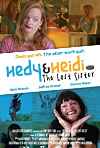 Primary photo for Hedy and Heidi: The Lost Sister