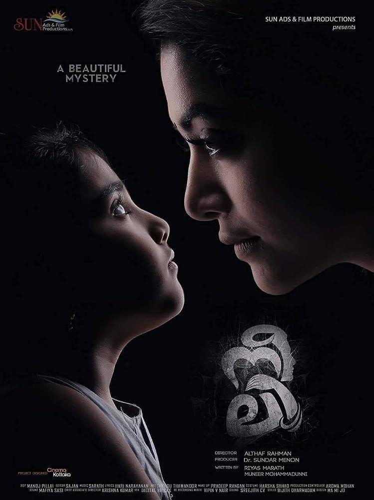 Neeli (2020) Hindi Dubbed 480p HDRip 500MB Download