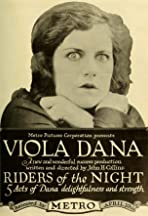 Riders of the Night