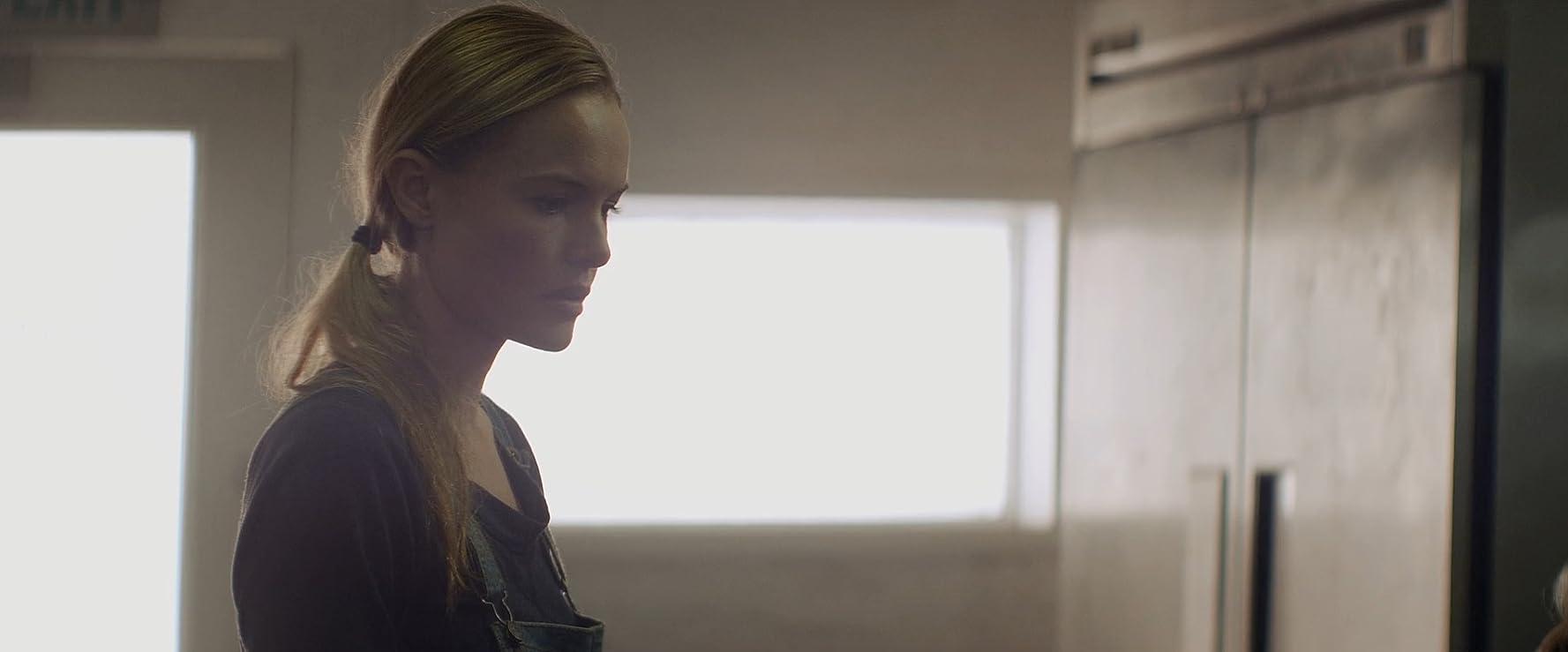 Kate Bosworth in Heist (2015)