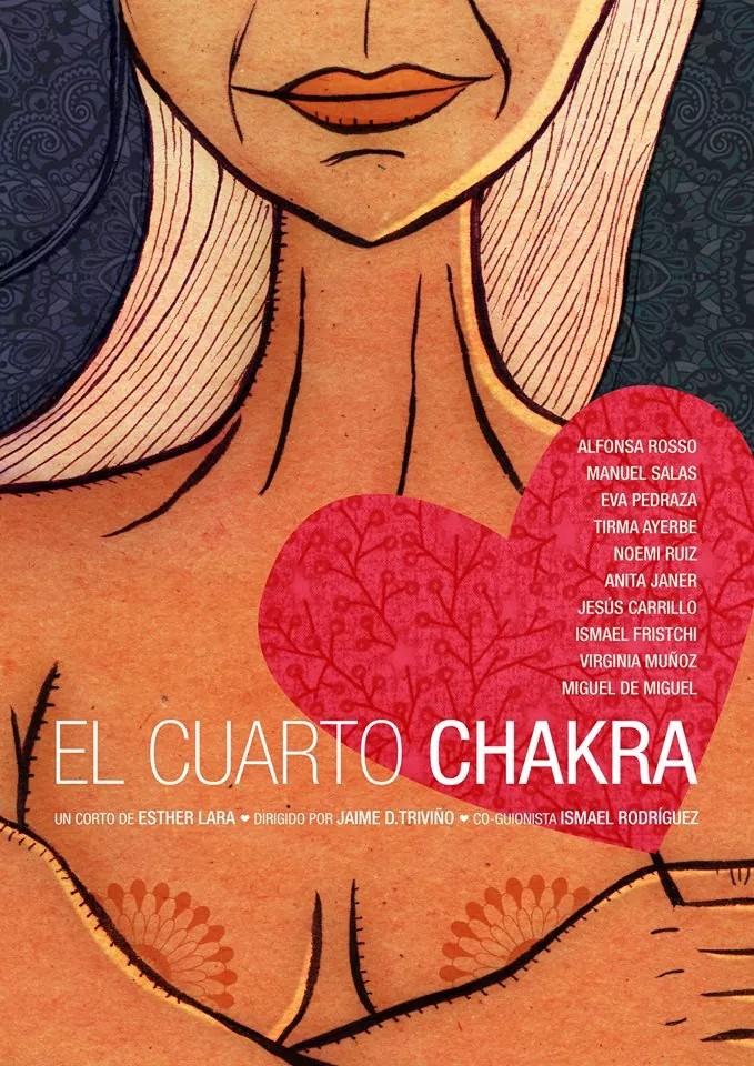El cuarto chakra (2015) - Photo Gallery - IMDb