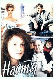 Nastya Poster