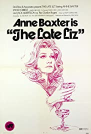 The Late Liz Poster
