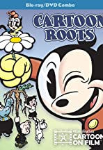 Cartoon Roots