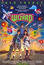 The Wizard (1989) 720p download