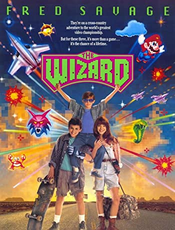 The Wizard (1989) 1080p