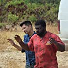 Jay Hernandez and Stephen Hill in Magnum P.I. (2018)
