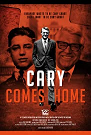 Cary Comes Home Poster