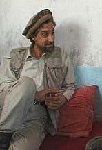 Massoud et la délégation de l'espoir