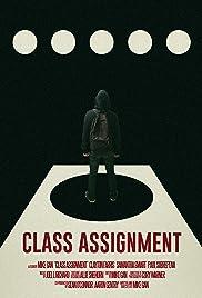 Class Assignment Poster