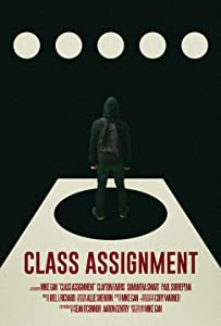Watch free latest hollywood movies Class Assignment [iTunes]