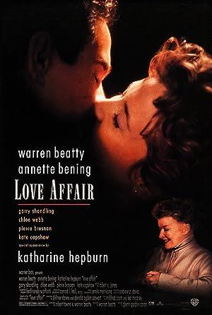 مشاهدة فيلم Love Affair غير مترجم أونلاين مترجم