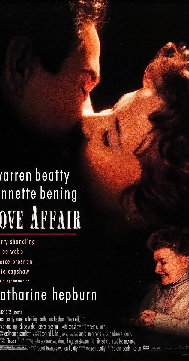 Love Affair 1994 Imdb