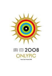 Tokyo Onlypic 2008 Poster