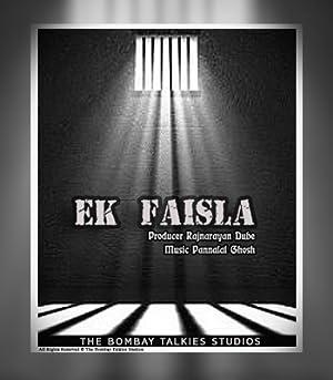 Ek Faisla movie, song and  lyrics