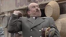 Hitler's Last Heil