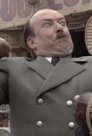 Hitler's Last Heil Poster