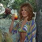 Rosanna Yanni in El ojo del huracán (1971)