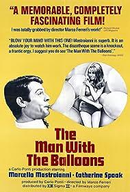 L'uomo dei cinque palloni (1969) Poster - Movie Forum, Cast, Reviews