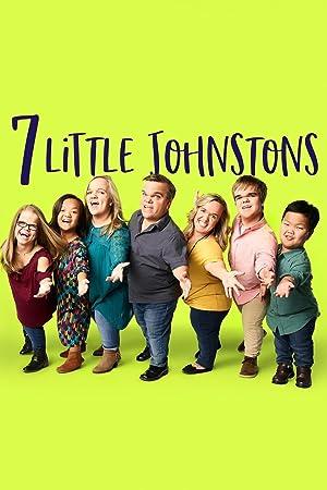 Where to stream 7 Little Johnstons
