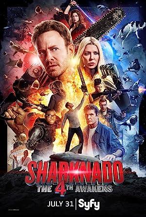 Download Sharknado 4