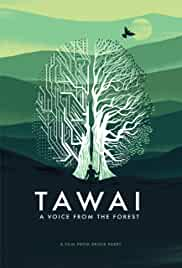 Watch Movie Tawai: A Voice From The Forest (2017)