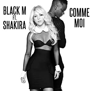 Smartmovie for mobile free download Black M Feat. Shakira: Comme moi [iPad]