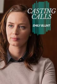 Emily Blunt Poster