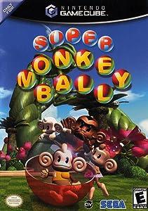 The movie trailer for the watch Super Monkey Ball Masahiro Sakurai [420p]