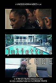 Julietta's Code Poster