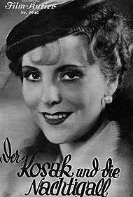 Jarmila Novotna in Der Kosak und die Nachtigall (1935)
