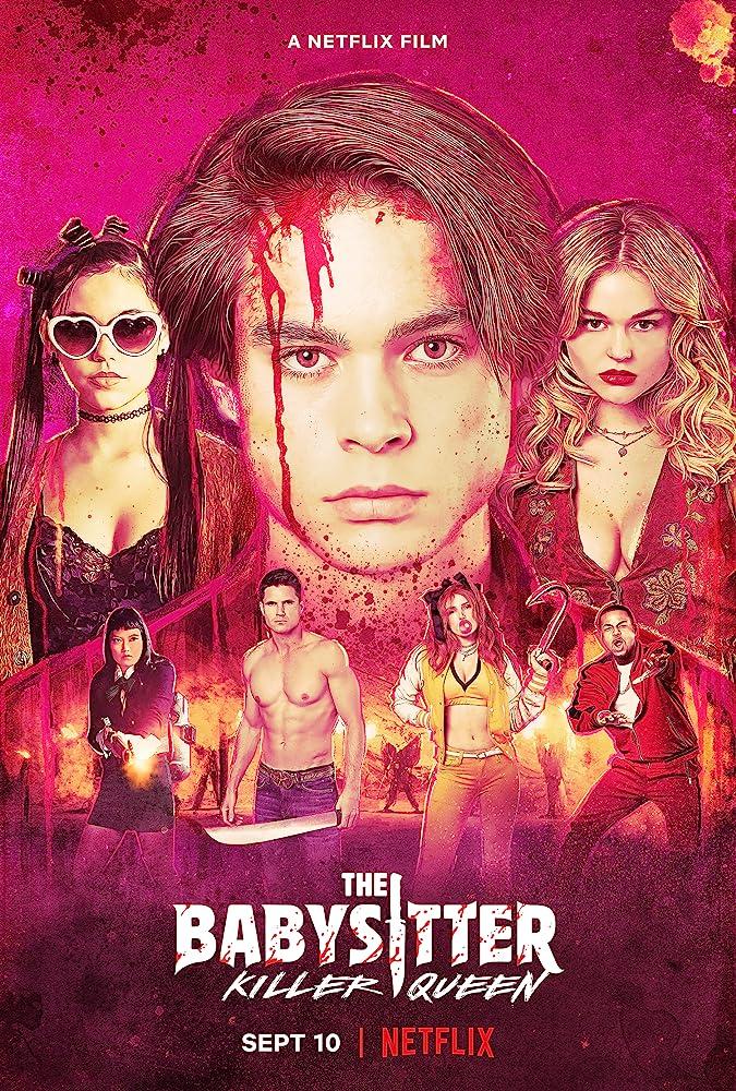 The Babysitter: Killer Queen(2020)