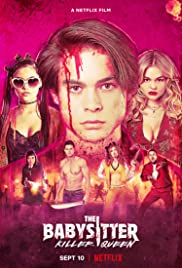 The Babysitter: Killer Queen | Watch Movies Online