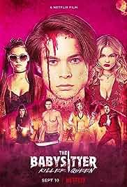 The Babysitter: Killer Queen (2020) HDRip Hindi Full Movie Watch Online Free