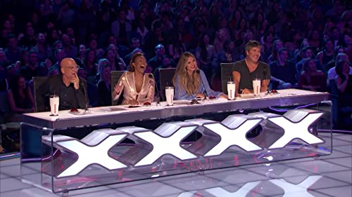 America's Got Talent: The Champions: Preacher Lawson Hilariously Recaps His Performance