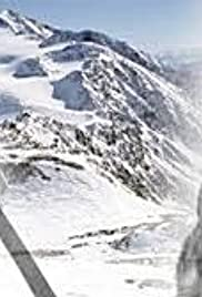 The Iceman Murder Poster
