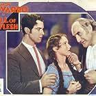 Ramon Novarro, Dorothy Jordan, and Ernest Torrence in Call of the Flesh (1930)
