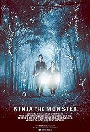 Ninja the Monster Poster