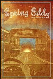 Spring Eddy Poster