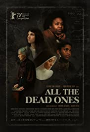 All the Dead Ones Poster