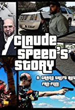 Claude Speed's Story: A GTA Fanfilm