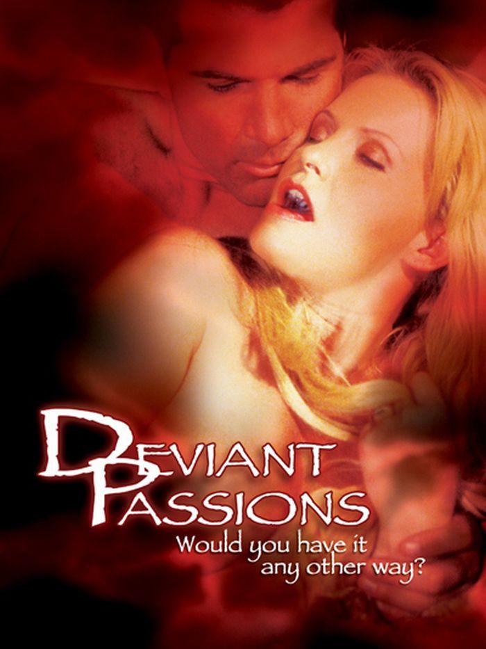 Dangerous passions adult