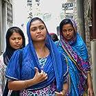 Rikita Nandini Shimu, Deepanwita Martin, and Novera Rahman in Made in Bangladesh (2019)