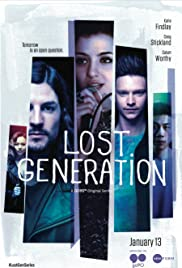 Lost Generation Poster