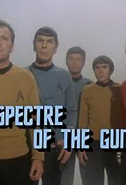 Spectre of the Gun Poster