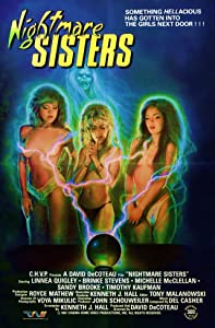 Nightmare Sisters Fred Olen Ray