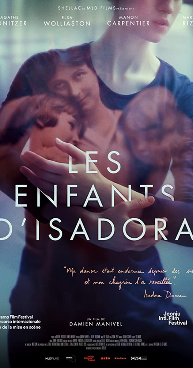 Image result for ENFANTS ISADORA